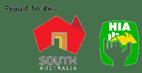 Proud to be SA logo