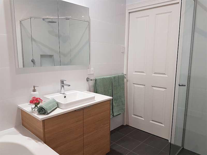 Bathroom renovation Stepney SA