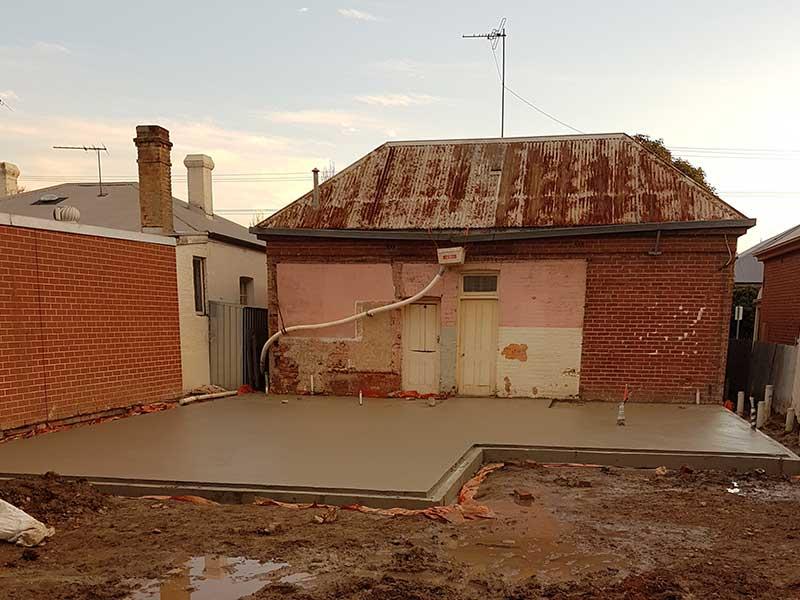 Home Extension Stepney SA