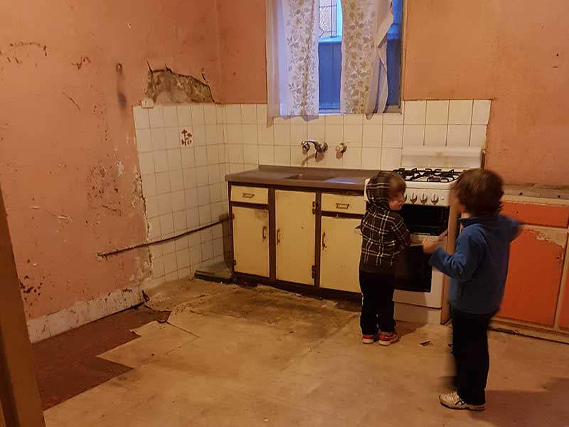 Kitchen Renovation Stepney, Adelaide