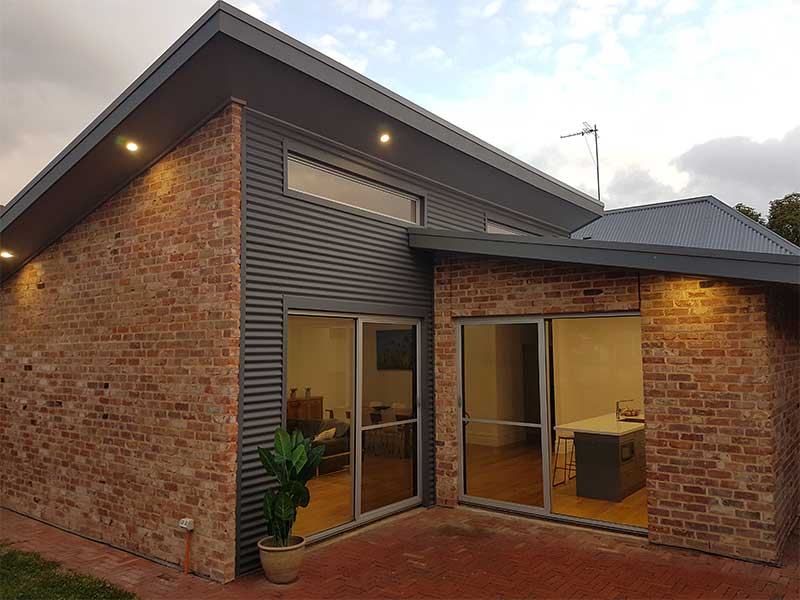 Home Extension Adelaide Stepney