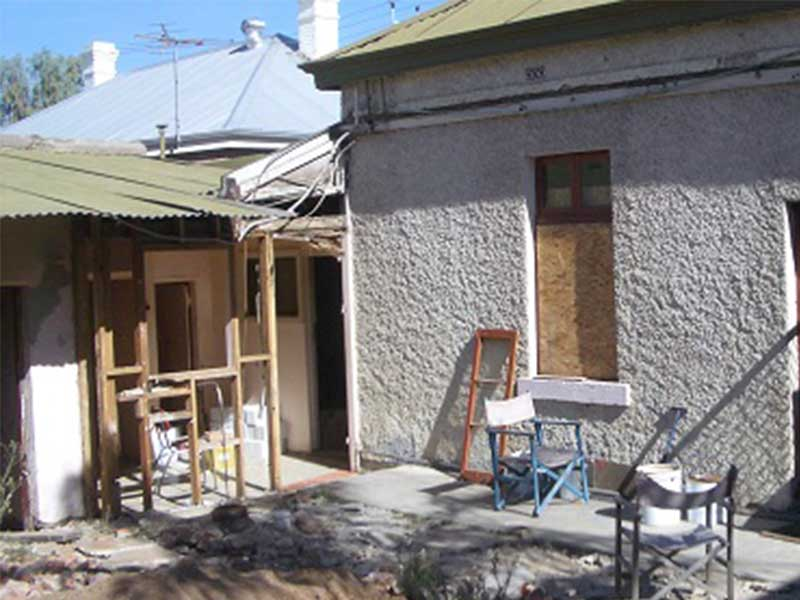 Home Extension and Renovation Stepney Adelaide