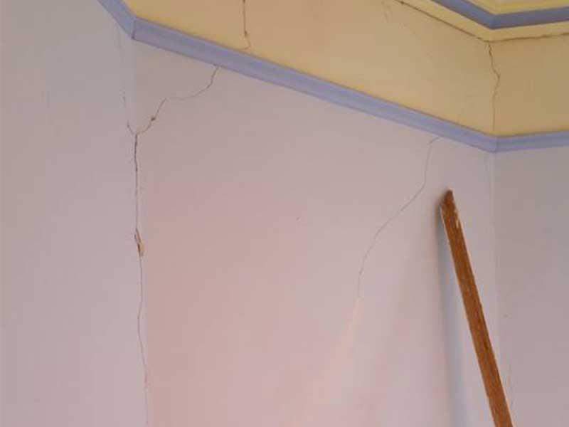 Wall Repair St Peters