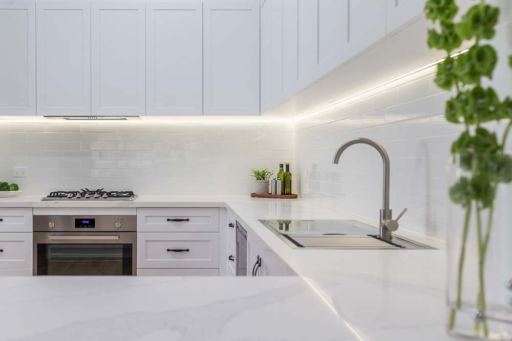 kitchen renovation Largs Bay, by Adelaide Property Renovations
