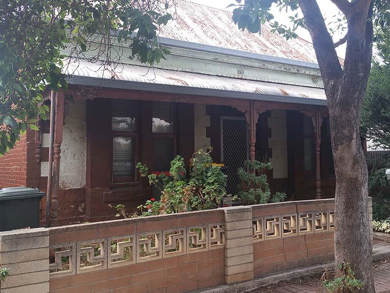 before - Home Renovation Stepney South Australia