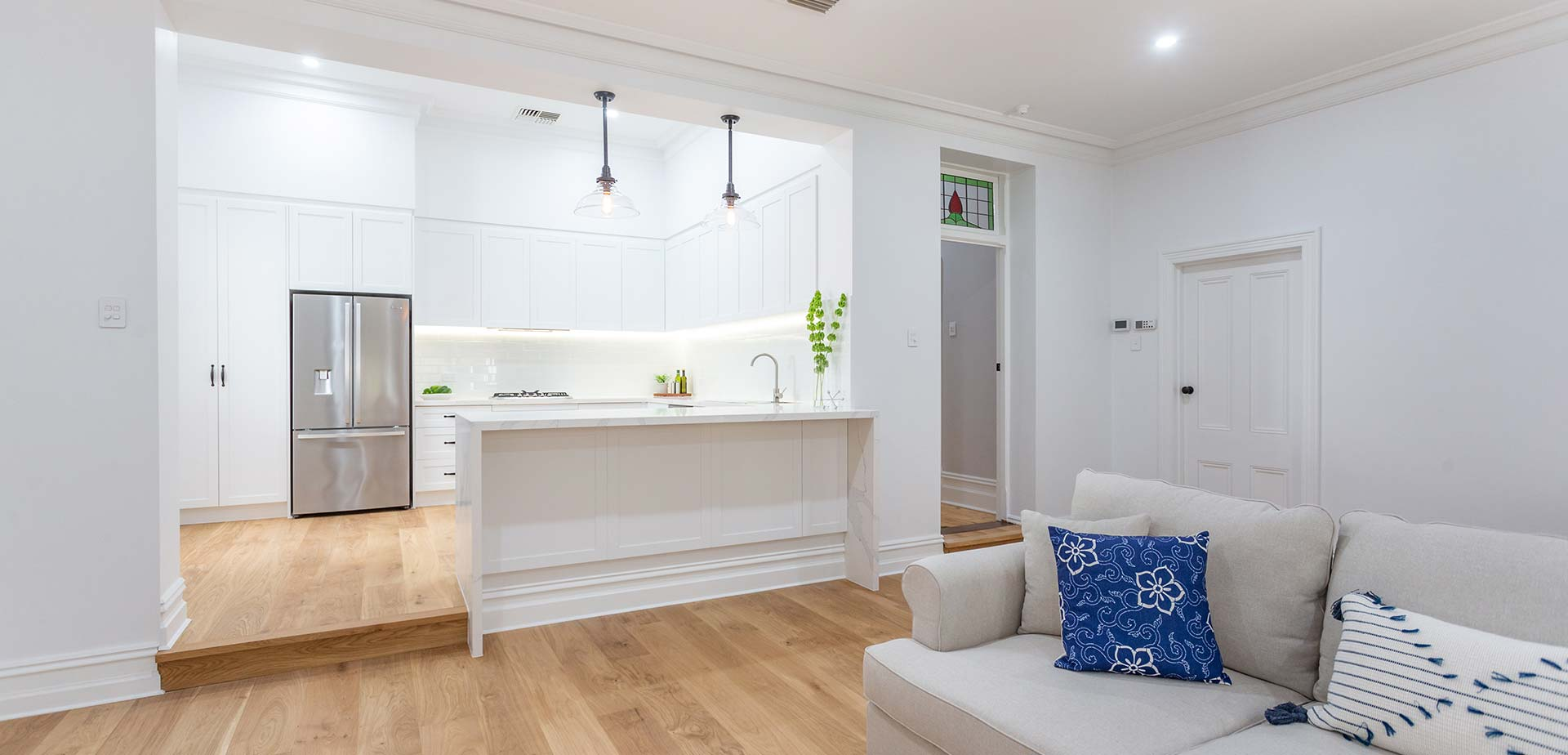 Largs Bay Home Renovation
