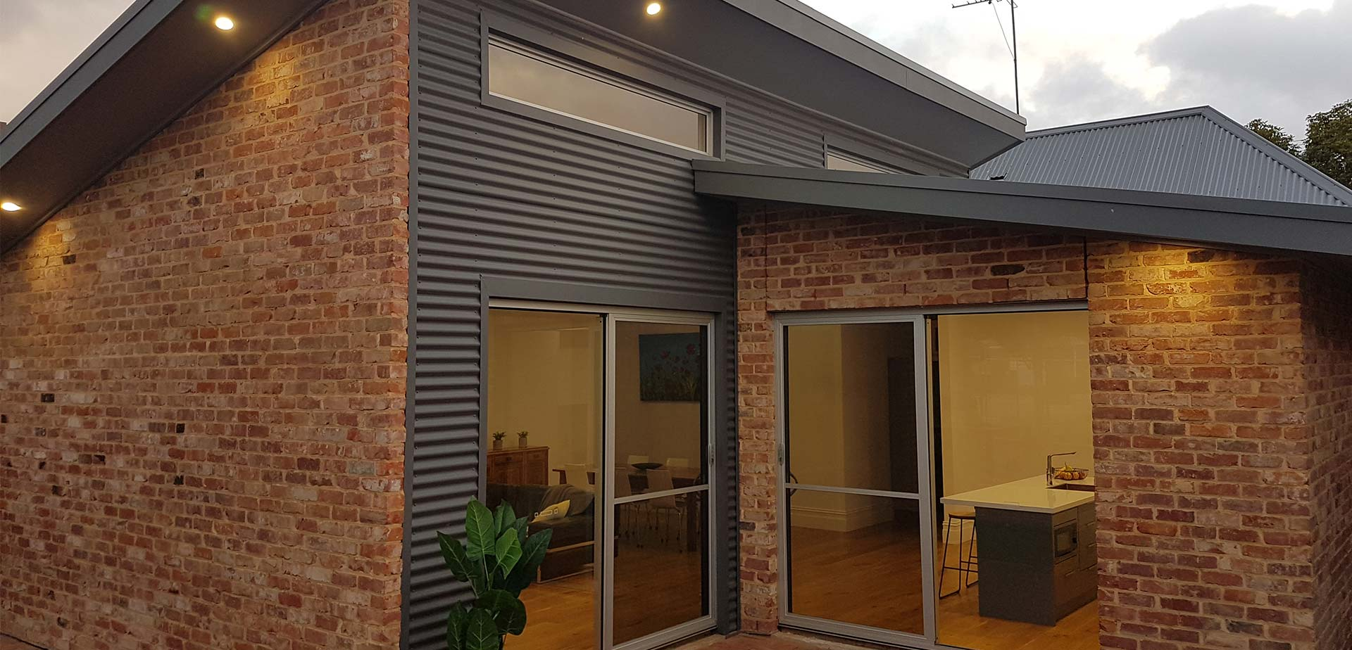Stepney Home Renovation and Extension