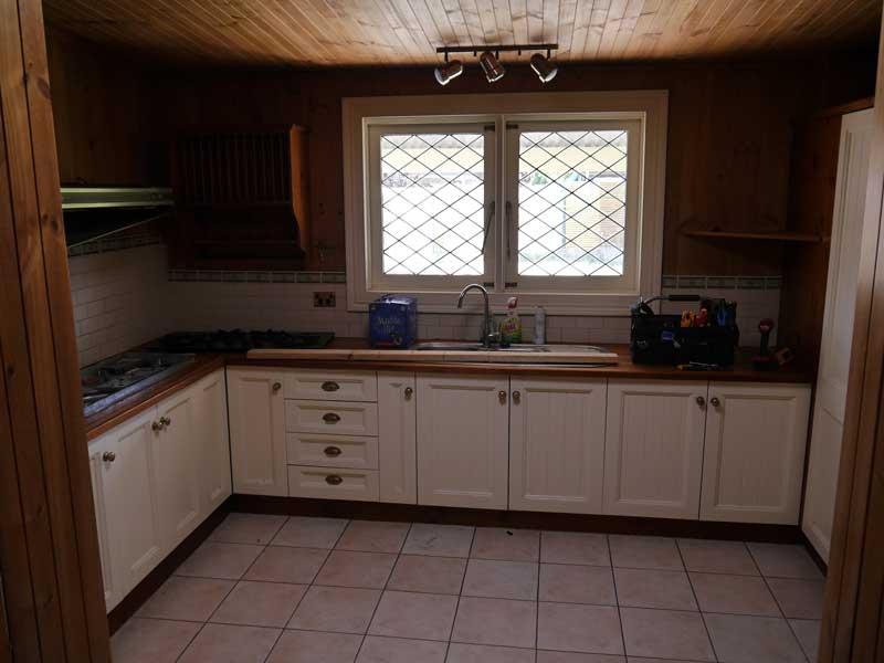 Kitchen Renovation Prospect After