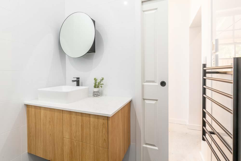Home Renovation Prospect